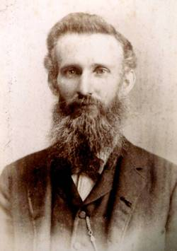 Rev Harvey Jackson Jack Gravlee