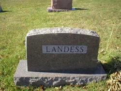 William Arthur Landess