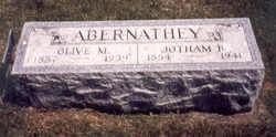 Olive Magnolia <i>Ball</i> Abernathy