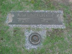 Boyd Andrew Kotshonis