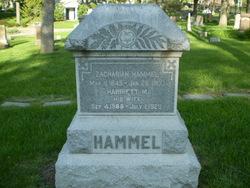 Zachariah Hammel