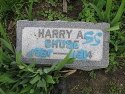 Harry Arthur Chuse