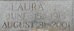Laura L. Ballenger