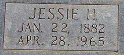 Jessie <i>Henry</i> Alford