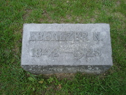 Corp Ebenezer Lowrey