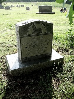 Audry Gene