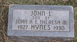 John L. Hynes