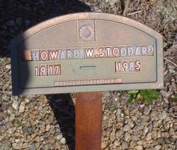 Howard W Stoddard