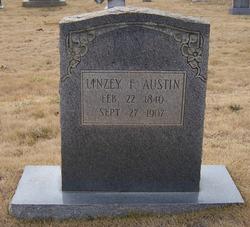 Linzey F Austin