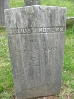 Julius Andrews