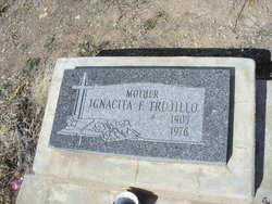 Ignacita F Trujillo