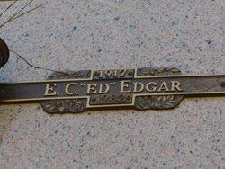 E C Edgar
