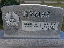 Kelly Paul Hymas