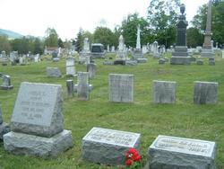 Dunnstown Cemetery