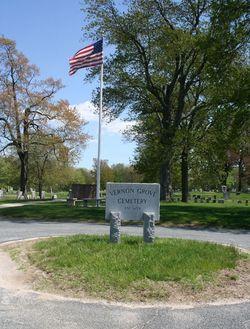 Vernon Grove Cemetery
