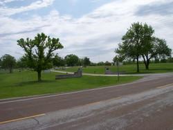 Oswego Cemetery