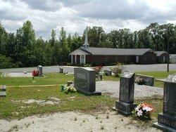Mill Shoal Baptist Church Cemetery