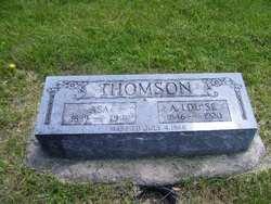 Asa Thomson