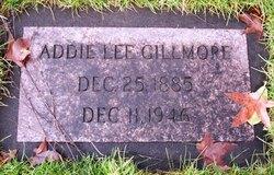 Addie Lee <i>Lane</i> Gillmore