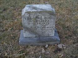 Wilborn E Burk