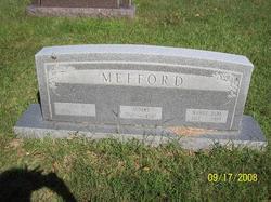 Albert Mefford