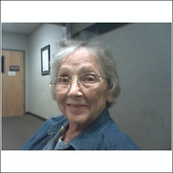 Gladys Louise <i>Tubb</i> Vaughan