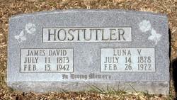 Luna <i>Villers</i> Hostutler