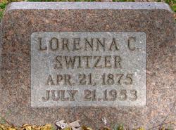 Lorenna C Switzer