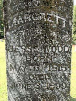 Margrett Wood