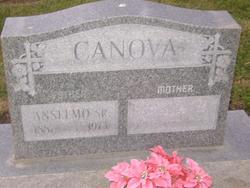 Amalia M <i>Lion</i> Canova
