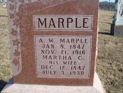 Abbot W. Marple
