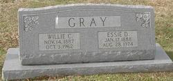 Essie <i>Donaldson</i> Gray