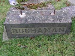 Unknown Buchanan