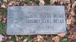 Marcus Wayne Ozias