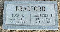 Lawrence F. Bradford