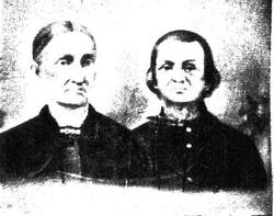 Eliza Richard <i>Rose</i> Babb