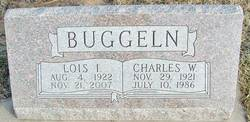 Charles W. Buggeln