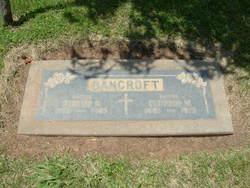 Clifford M. Bancroft