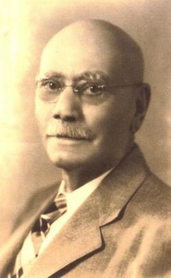 Dr Andrew Jackson Marberry, Jr