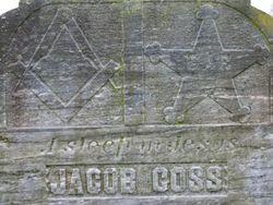 Pvt Jacob Coss