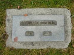 George John Dorfner