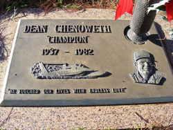 Dean Alan Chenoweth