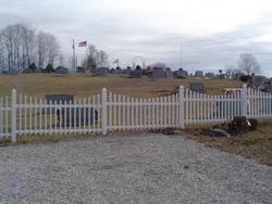 Skaggs Creek Baptist Cemetery