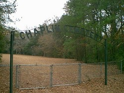 Chaplin Cemetery