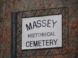 George Washington Massey