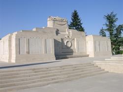 La Fert�-sous-Jouarre Memorial