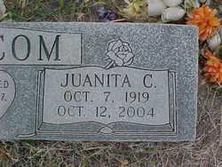 Juanita <i>Walsh</i> Bawcom