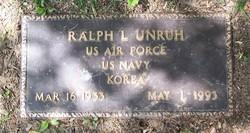 Ralph Leo Unruh