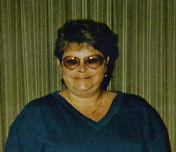 Diana <i>Foxworthy</i> Starnes