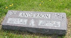 Joseph Gass Anderson
